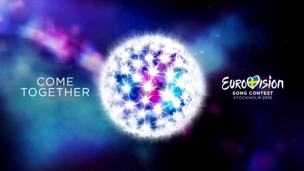 Eurovision - Come together